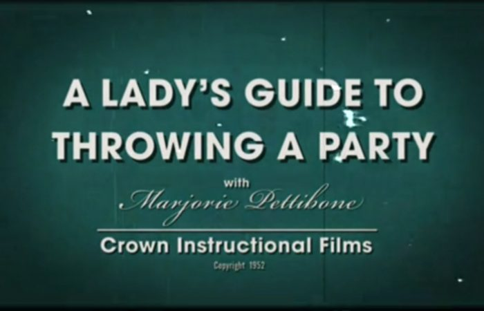 VIDEO: SNL – A Ladies Guide to Party