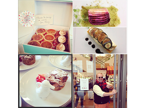 People: 10 Instagram Feeds Food Lovers Should Follow in 2014