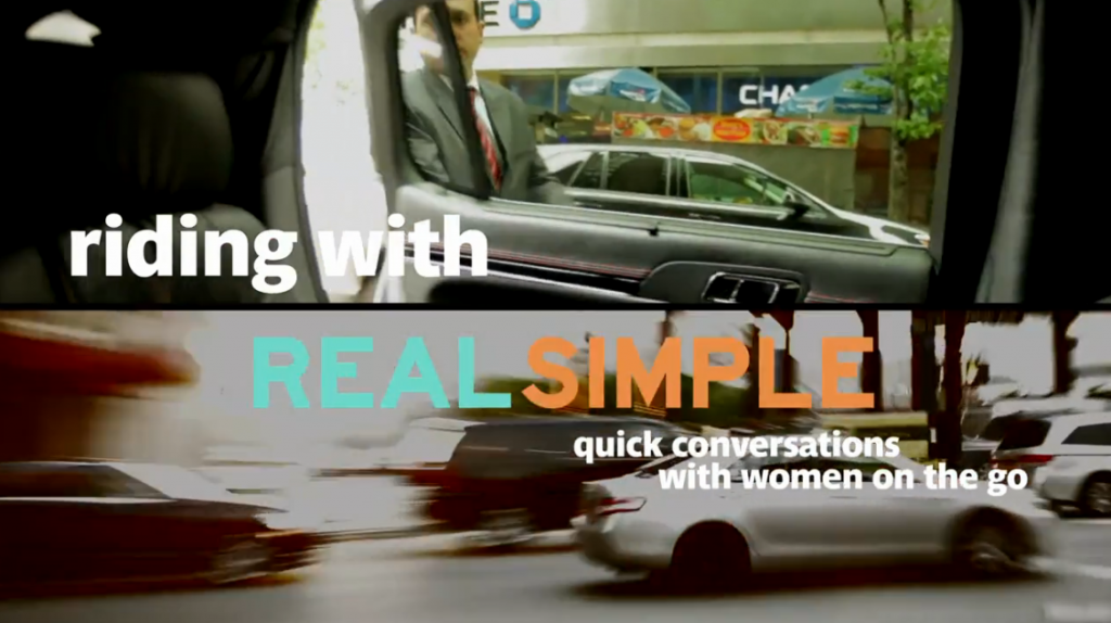 RealSimple: the secrets of 5 highly successful women