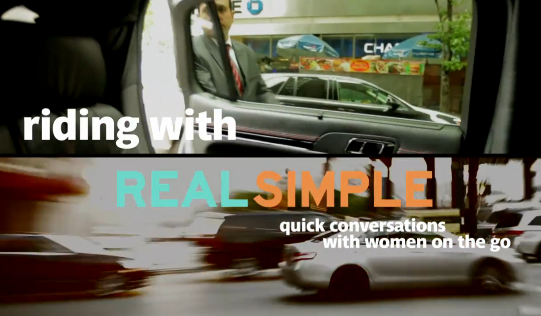 Video: The Secrets of 5 Highly Successful Women | Real Simple