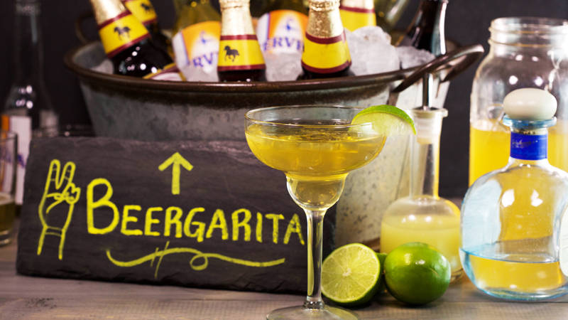 Super Bowl Tips: The Beergarita