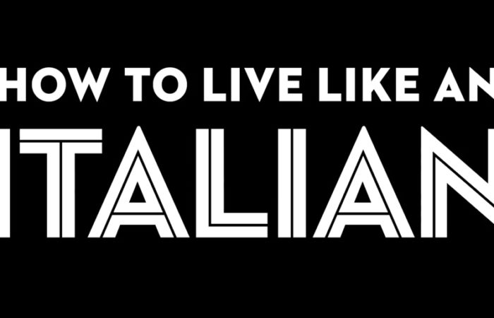 How to Live Like an Italian | Italian Issue | Rachael Ray Every Day
